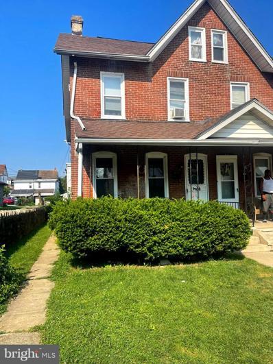 102 Woodland Avenue, Coatesville, PA 19320 - #: PACT2006360