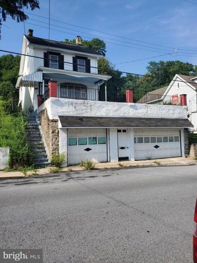 581 Coates Street, Coatesville, PA 19320 - #: PACT2006522