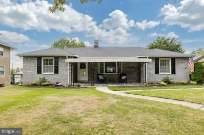 22 Manavon Street, Phoenixville, PA 19460 - #: PACT2006666