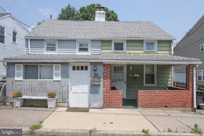28 Walnut Street, Phoenixville, PA 19460 - #: PACT2006680