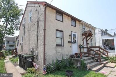 31 Walnut Street, Phoenixville, PA 19460 - #: PACT2006684