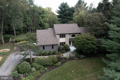 4 Normandy Drive, Chadds Ford, PA 19317 - #: PACT2006846