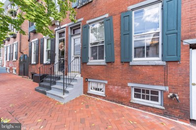 27 S Walnut Street, West Chester, PA 19382 - #: PACT2006922