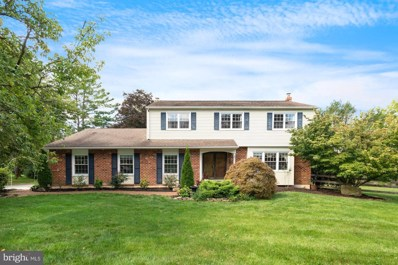 647 Marydell Drive, West Chester, PA 19380 - #: PACT2007148