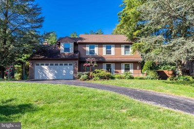 1331 Westminster Drive, Downingtown, PA 19335 - #: PACT2007272