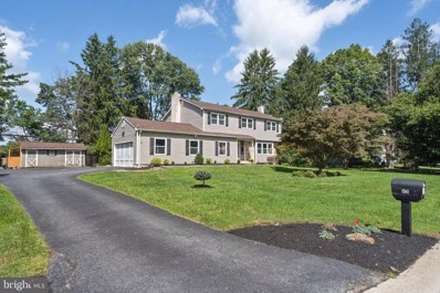 1341 Hollyberry Lane, West Chester, PA 19380 - #: PACT2007288