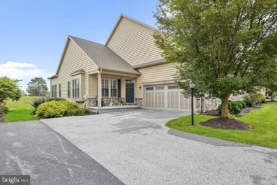 418 Laurel Ridge Path, Cochranville, PA 19330 - #: PACT2007498
