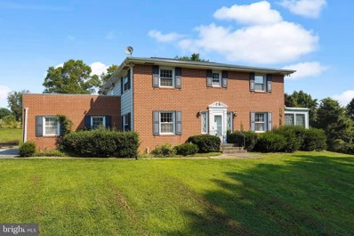 422 Hannum Road, Kennett Square, PA 19348 - #: PACT2007874