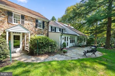 419 Burnt Mill Road, Chadds Ford, PA 19317 - #: PACT2008020
