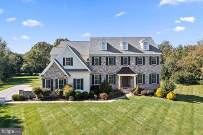 107 Wyndham Hill Drive, Kennett Square, PA 19348 - #: PACT2008030