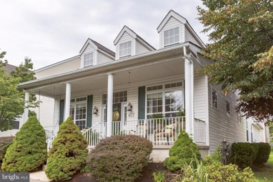 407 Winterberry Drive, Kennett Square, PA 19348 - #: PACT2008048