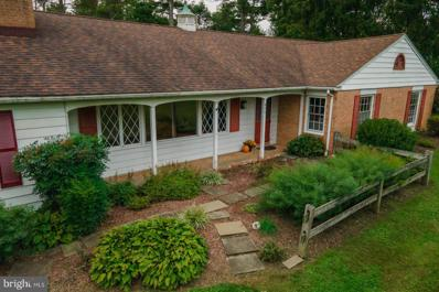 806 Fairthorne Drive, Kennett Square, PA 19348 - #: PACT2008104