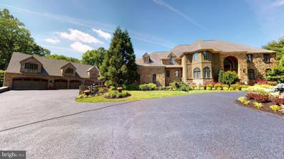 821 Burrows Run Road, Chadds Ford, PA 19317 - #: PACT2008320
