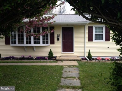 717 Broad Street, Oxford, PA 19363 - #: PACT2008404