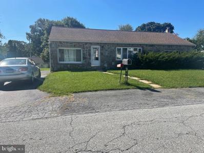 930 N Walnut Street, Coatesville, PA 19320 - #: PACT2008414