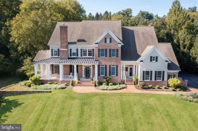 413 Red Clay Drive, Kennett Square, PA 19348 - #: PACT2008600