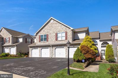 643 Jaeger Circle, West Chester, PA 19382 - #: PACT2008640