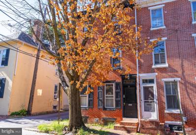 21 W Barnard Street, West Chester, PA 19382 - #: PACT2008652