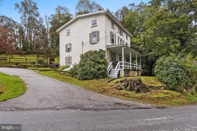 606 Wollaston Road, Kennett Square, PA 19348 - #: PACT2008908