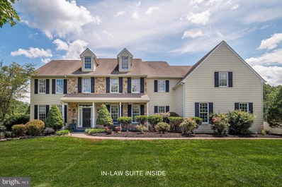 692 Patrick Henry Circle, West Chester, PA 19382 - #: PACT2008918
