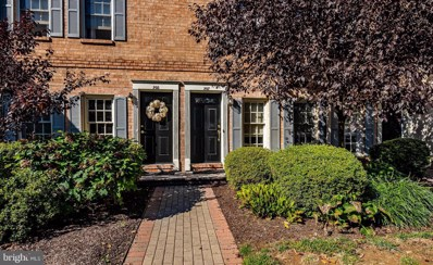 207 Everest Circle, West Chester, PA 19382 - #: PACT2008920