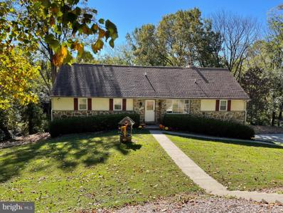 1501 Overhill Circle, West Chester, PA 19382 - #: PACT2009322