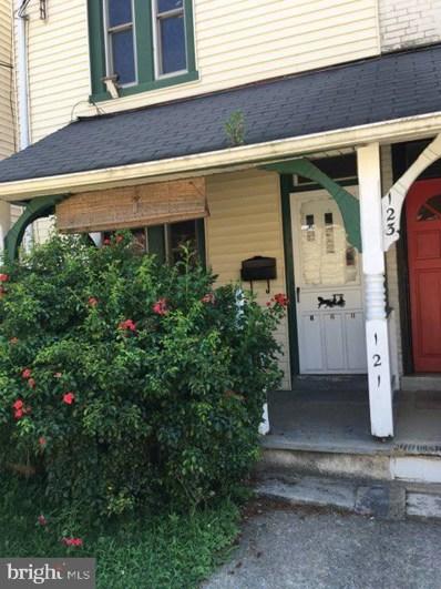 121 Brandywine Avenue, Downingtown, PA 19335 - #: PACT2009448