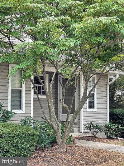 814 Reading Court UNIT 5, West Chester, PA 19380 - #: PACT2009618