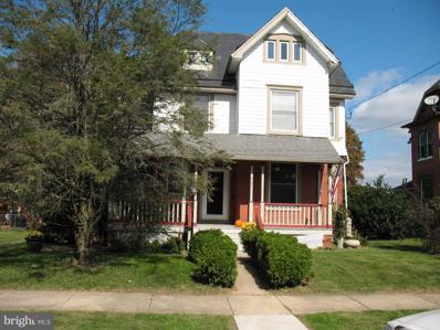 537 Broad Street, Oxford, PA 19363 - #: PACT2009714
