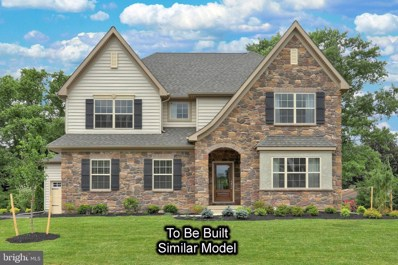 Mcilvaine Drive, West Chester, PA 19382 - #: PACT2009758