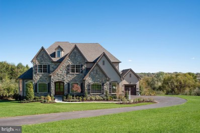 Mcilvaine Drive, West Chester, PA 19382 - #: PACT2009766