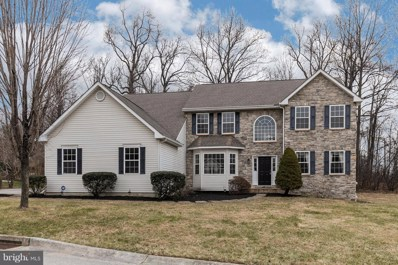 4 Brittany Lane, Glenmoore, PA 19343 - MLS#: PACT212888