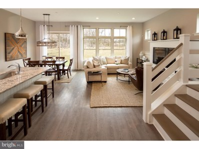 106 Sparrow Ridge Court UNIT LOT 04, Kennett Square, PA 19348 - MLS#: PACT283922