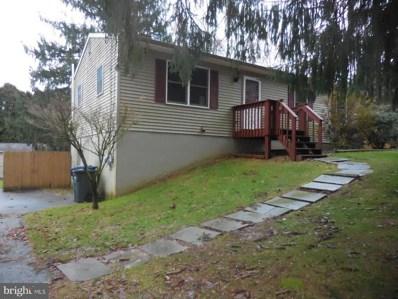 41 Elm Street, Coatesville, PA 19320 - MLS#: PACT284328
