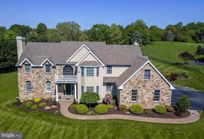 101 Merrymet Farms Drive, Kennett Square, PA 19348 - #: PACT284338
