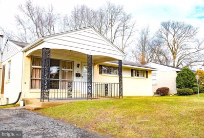 417 W Rosedale Avenue, West Chester, PA 19382 - MLS#: PACT284344