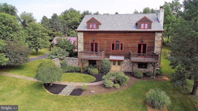 10 Twin Pines Road, Downingtown, PA 19335 - MLS#: PACT284444