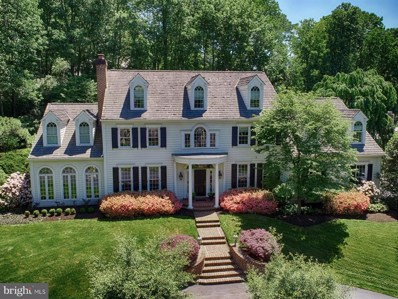 501 Patriots Way, Newtown Square, PA 19073 - #: PACT284456