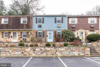 207 Walnut Hill Road UNIT B8, West Chester, PA 19382 - #: PACT284482
