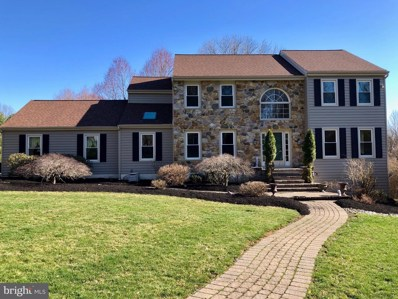 1006 Dunvegan Road, West Chester, PA 19382 - #: PACT284526