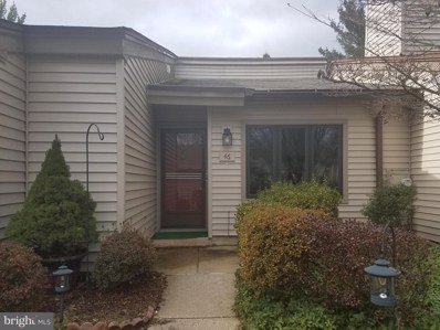 46 Ashton Way, West Chester, PA 19380 - MLS#: PACT284588