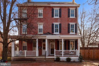 230 W Barnard Street, West Chester, PA 19382 - #: PACT284758