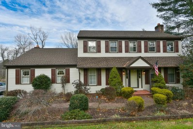608 Gages Lane, West Chester, PA 19382 - MLS#: PACT284874