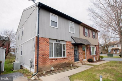 446 Bianca Circle, Downingtown, PA 19335 - MLS#: PACT284922