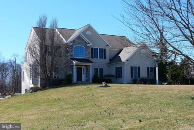 57 Sage Drive, Pottstown, PA 19465 - #: PACT284930