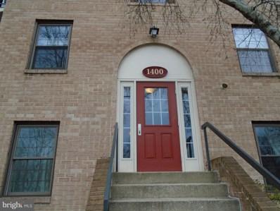 1420 Washington Place UNIT 20, Chesterbrook, PA 19087 - #: PACT284982