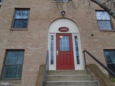 1420 Washington Place UNIT 20, Chesterbrook, PA 19087 - #: PACT284982