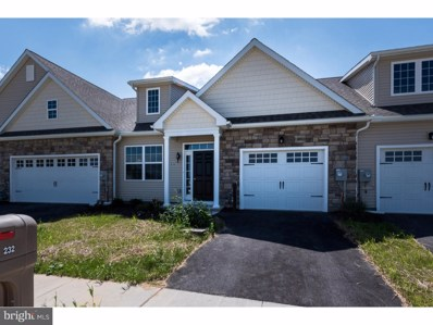 231 Rose View Drive UNIT LOT 30, West Grove, PA 19390 - MLS#: PACT285016