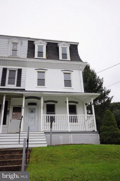 228 S And K Street, Spring City, PA 19475 - MLS#: PACT285114