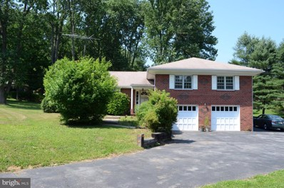 1224 Parkersville Road, Kennett Square, PA 19348 - MLS#: PACT285268